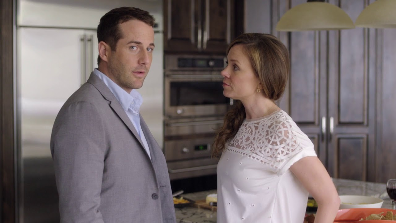 Stop The Wedding - Trailer