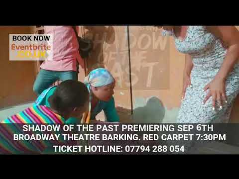 SHADOW OF THE PAST MOVIE TRAILER - NOLLYWOOD MOVIE 2019