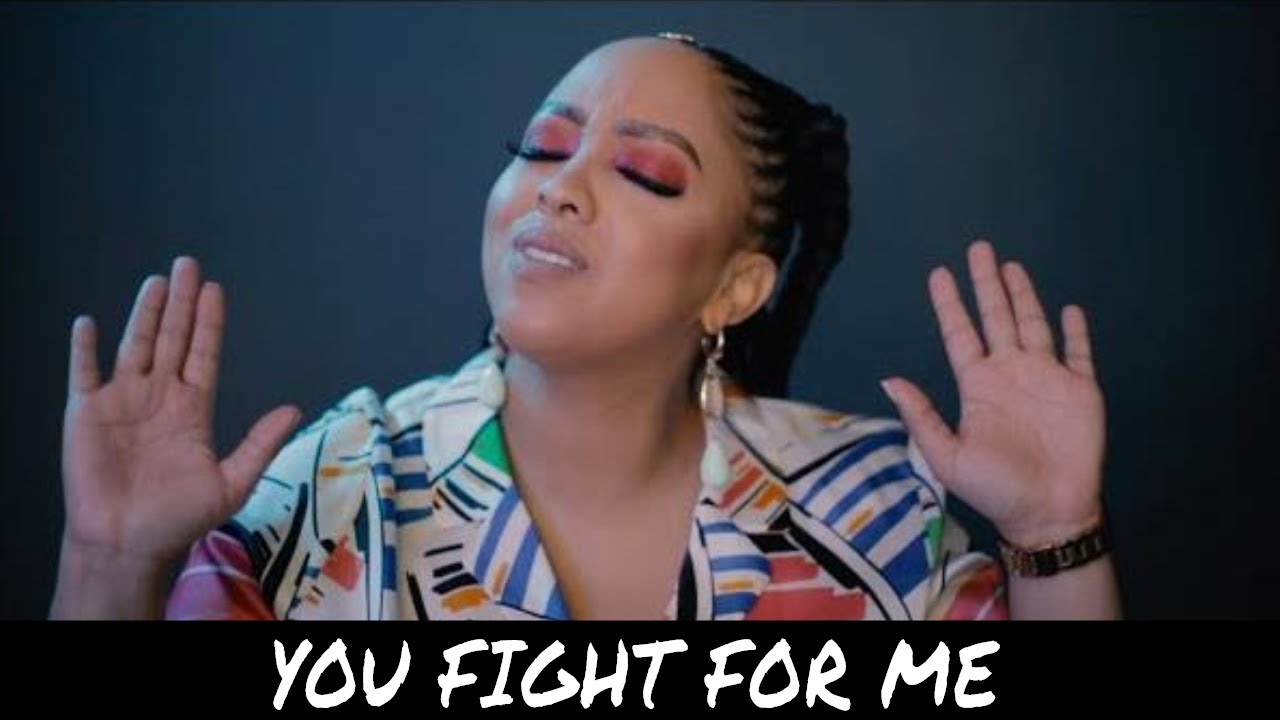 You Fight for Me (Official Music Video)