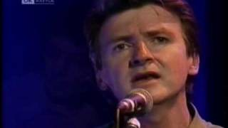 Neil Finn (Crowded House) - Don't Dream It's Over (Acoustic Live)