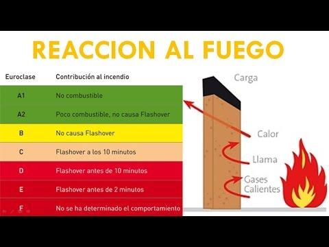 reaccion-fuego-materiales