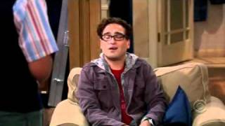 The Big Bang Theory Season 1 Funniest Scenes