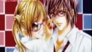 Honey X Honey Drops - *Yuzuru & Kai*
