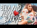 ADAM AND EVA RE BACK TOGETHER! *CUTE VIDEOS* ||YOUTUBE NEWS