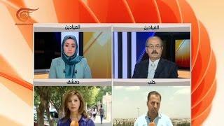تغطية خاصة | تغطية ميدانية من سوريا والعراق | 2016-06-19