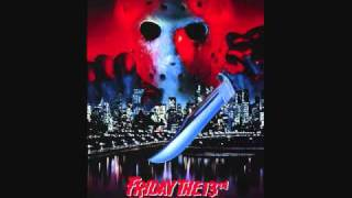 Jason Takes Manhattan friday the 13th part 8 (darkest side of night)
