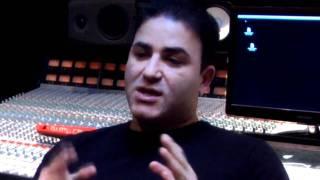 iZotope Artist Interview: Jason Nevins