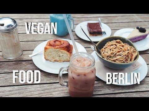 10 Amazing Vegan Food Places In Berlin!