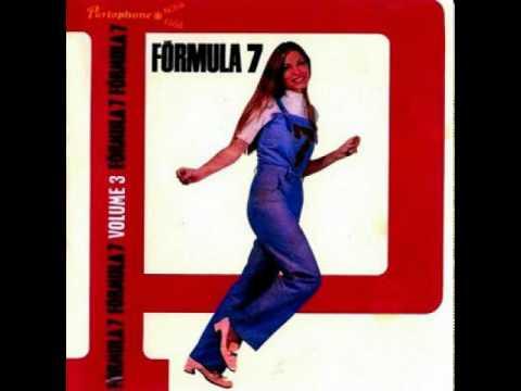 Fórmula 7  - Os Dentes Brancos do Mundo (1969) mp3