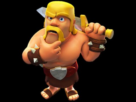 How long does the 6th finger keep your Clash of Clans screen active?
