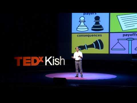 Water: Think Again | Kaveh Madani | TEDxKish