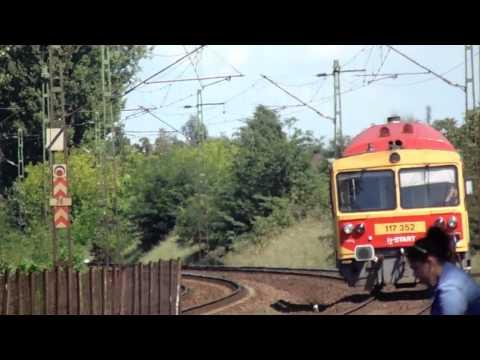418-172&117-352 [26264] [Debrecen-Záhony]
