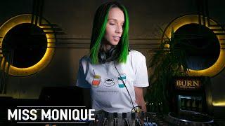 @Miss Monique -  - Live @ Radio Intense 03.09.2019 #MelodicTechno
