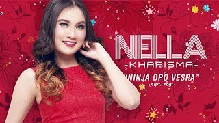 Video Nella Kharisma - Ninja Opo Vespa (Official Radio Release) download MP3, 3GP, MP4, WEBM, AVI, FLV April 2018