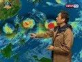 SONA: Bukod Sa Bagyong Hanna, 2 Weather System Pa Ang Nagpapalakas Sa Hanging Habagat