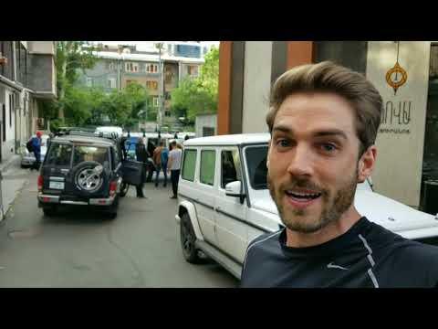 MODELING IN ARMENIA!!!