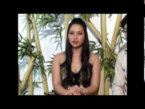 luong the thanh,phi long va ngoc bao anh-clip phong van in liveshow dinh tri
