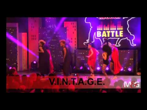 Centre stage: Urban beats