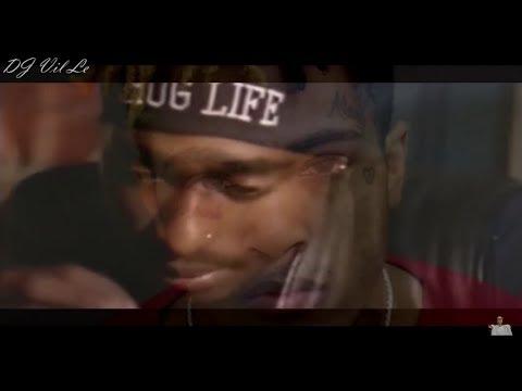 2Pac Ft. XXXTentacion - Everybody Dies In Their Nightmares (2018)