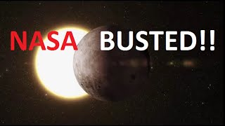 Eclipse PROVES Science & NASA Wrong PART 1 of 2