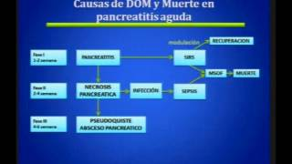 25. Pancreatitis aguda - Edgar Germán Junca, MD