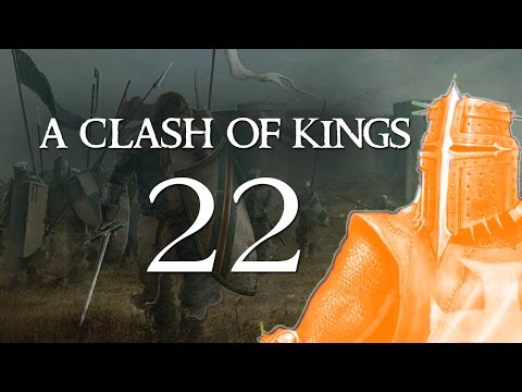A Clash Of Kings 3.0 Mod Gameplay - Part 22 (NEW BIG LONG POLE - Let's Play A Clash Of Kings)