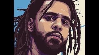 "(Free) J.Cole feat. Bas ""St. Lucia Raps"" Revenge Of The Dreamers 3 Type Beat (Prod. Zuki Modunkwu)"