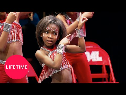Bring It!: Fierce Flashback - Best of the Baby Dancing Dolls | Lifetime