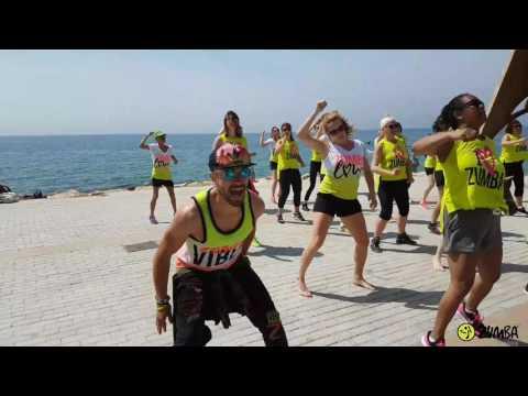 DURO PATRAS – Zumba® Choreography by ZumBa Mélî & Ricardo Zumba