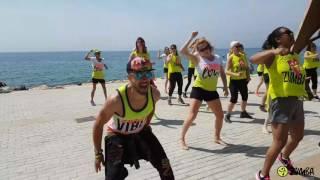 DURO PATRAS - Zumba® Choreography by ZumBa Mélî & Ricardo Zumba