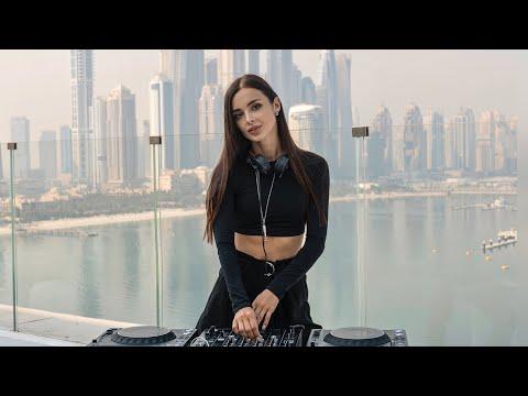 Korolova - Live @ Dubai, UAE / FIVE Palm Jumeirah / Melodic Techno & Progressive House Mix