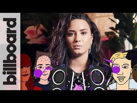How Demi Lovato Created 'Tell Me You Love Me'   Billboard   How It Went Down