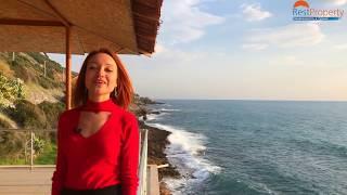 снять домик в турции на берегу моря