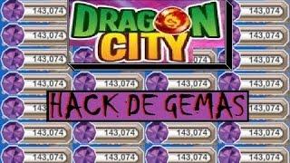Hack De Oro Para Dragon City 2014 (ACTUALIZADO)