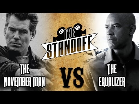 The November Man vs The Equalizer! Who does their old job better?