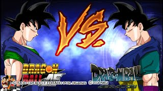 NEW ISO DBZ Shin Budokai 2 Mod AF VS. Absalon 2018 Download (MEGA/MEDIAFIRE) By JJGames