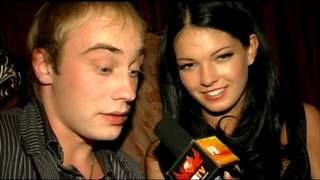 Интервью Антон Бородин Наталья Бардо (Кривозуб)