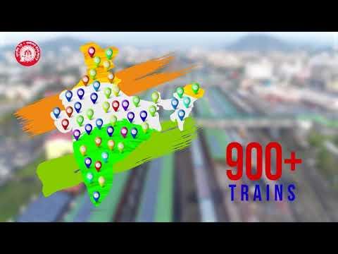 Swachh Rail Swachh Bharat- A film by Indian Railways