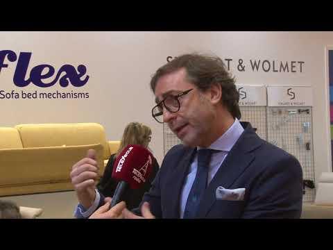 6ª Feria del Mueble de Zaragoza - Entrevista