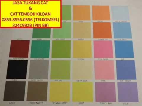 0853 8556 0556 Telkomsel Cat Tembok Terbaru Cat Tembok