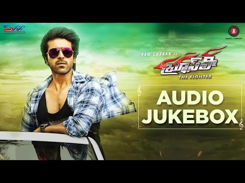 Bruce Lee The Fighter - Full Album | Audio Jukebox | Thaman | Ram Charan & Rakul Preet Singh