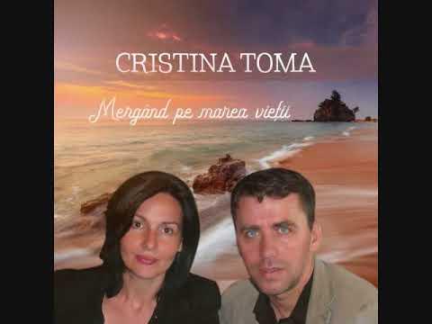Cristina Toma - Mergând pe marea vieţii |Demo Album|