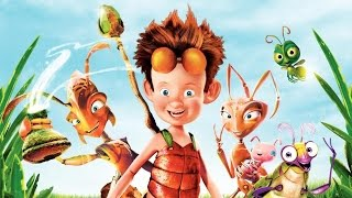 The Ant Bully Trailer