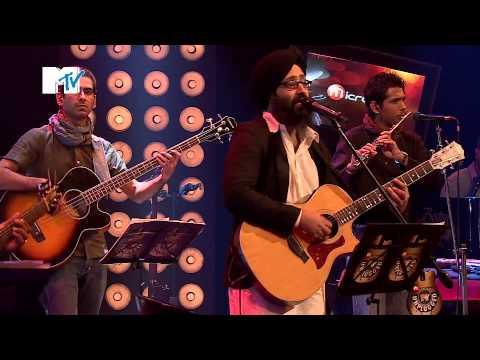 MTV Unplugged Episode 1 - Rabbi - Bilqis [HD]