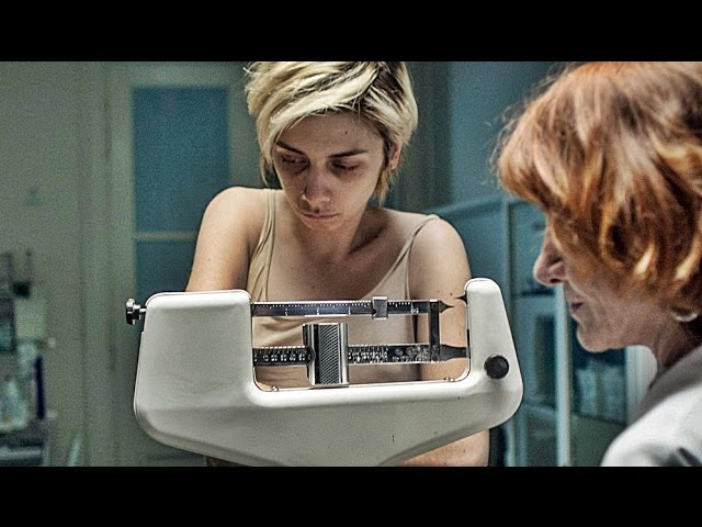 BODY | Trailer deutsch german [HD]