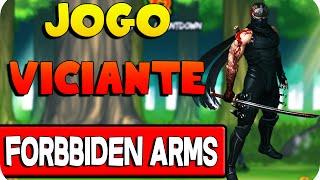 Jogo Viciante - Forbbiden Arms