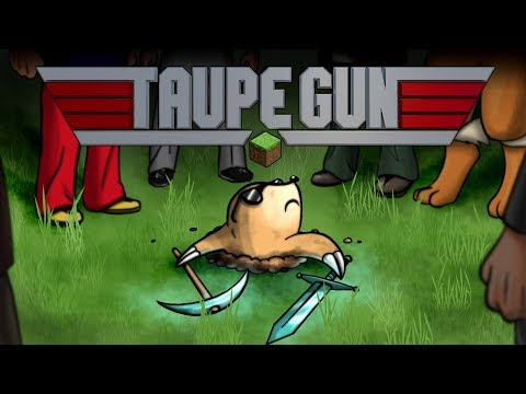 TAUPE GEUNE 6 #5 - LA REUNION DES BROMINGOS