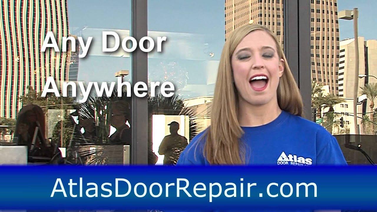 Atlas Door Repair