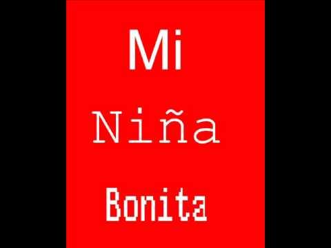 Niña Bonita Chichi Peralta