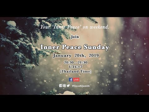 iPSunday Live - Jan 20, 2019